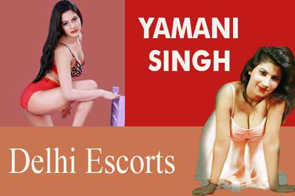 escorts in Yamani Singh